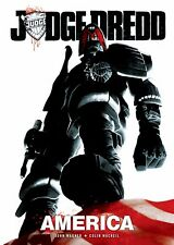 Dredd Poster Length :500 mm Height: 800 mm SKU: 11563