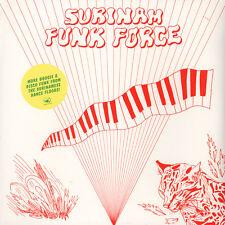 V.A. - Surinam Funk Force (Vinyl 2LP - 2016 - EU - Original)