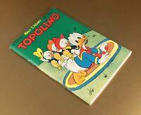 TOPOLINO LIBRETTO ORIGINALE DISNEY ED. MONDADORI N° 67 - MAGGIO 1953 [DK-067]