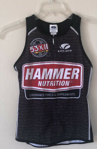 Voler Tank Top Cycling Size Small