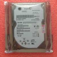 """Seagate PATA 80 GB PATA 5400RPM 2.5"""" Hard Drive IDE HDD For laptop computers"""