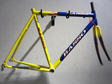 Basso Road Bike Frame