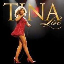 Tina Turner - Tina Live 2009