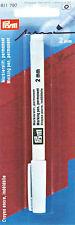 PRYM marcatura permanente PENNA, 2mm, Nero (611 797) Gratis P&P