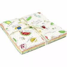 """Maywood Studio ~ Lil' Sprout Flannel Too! by Kimberbell  (42)  5"""" x 5"""" ~100%"""