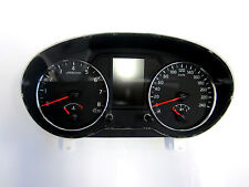 NISSAN X-TRAIL T31 INSTRUMENT CLUSTER TO SUIT FROM 2007-2009