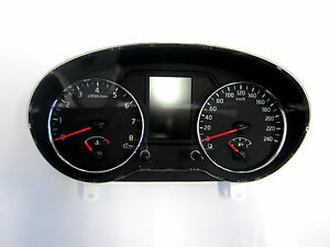 NISSAN X-TRAIL T31 INSTRUMENT CLUSTER GENUINE USED 2007 - 2013