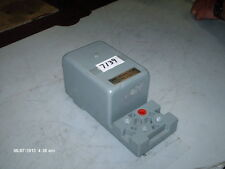 Taylor Pneumatic Computer Mod #376NF11001-6989A Square Root Extractor Sup 20 PSI