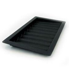 Thick ABS plastic 9 row poker & blackjack chip tray