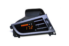 P3 Cars Integrated VIDI OBD2 Vent Gauge 09-UP BMW Z4 E89