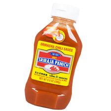 9.8oz Sriracha Chilli Sauce Hot Sriraja Panich No MSG No Artificial Colour 280g