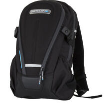 Spada Luggage Dual Use Motorcycle Back Pack Rucksack + Waterproof Cover - 28L