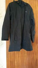TRESPASS ladies coat, wind&water proof,size XL,used,read description