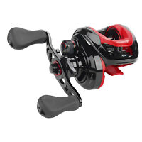 1 Shielded Stainless Steel Ball Bearings KastKing Spartacus Baitcasting Reel Multi Colors 11 Carbon Fiber Drag 17.5 LBs The Perfect Warrior for Bass Fishing