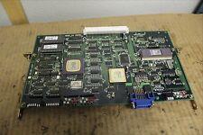 NISSEI PC CIRCUIT BOARD CARD HSVC-00 HSVC00 4TP-1B739 4TP1B739