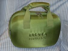 BEABA Babycook Hard Side Zippered Green Bag