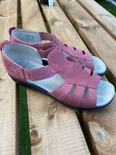 Hotter Sandals Uk Size 6 EXF Very Good Condition