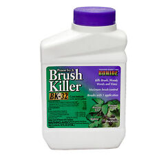 Stump Killer Brush Killer Vine Killer 1 PT Triclopyr Herbicide Poison Ivy Killer