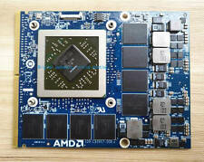 DELL alien M17X R4 graphics board HD7970M 09XVK3 216-0836036 2GB