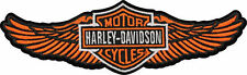 Collectible Harley-Davidson Badges & Patches
