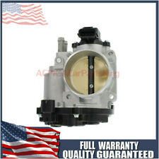 Throttle Body&Position Sensor XR845053 For Jaguar S-Type X-Type XJ 3.0 V6 02-04