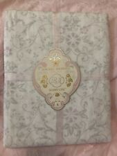 Rachel Ashwell Shabby Chic TM Enchanted Floral Twin Fitted Sheet - New