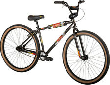 "New Group 1 RS1 Haro Pistol Pete Grey Cruiser SE Racing BMX 26"" Wheelie bike"