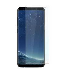 Samsung Galaxy S8 Schutzfolie Panzerglas Display-Schutz Tempered Glass 9H