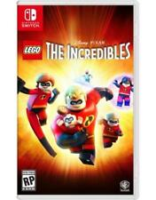 Taketwo Interactive 1000709809 Lego The Incredibles Nsw