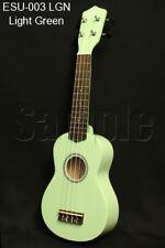 Hang-Loose Musical Instruments - Soprano Color Ukulele (#4910)