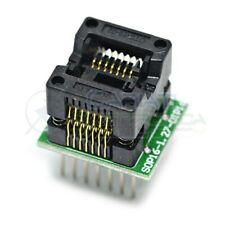 Adattatore Basetta Test PCB Programmazione SOP16 a DIP16 150mils