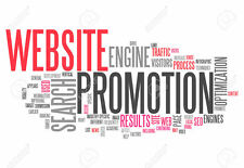Website Promotion Targeted Website, Mobile & Social Traffic Package 2
