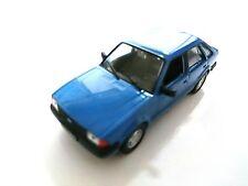 Ford Escort - 1:43 MODELLAUTO DIECAST IST DEAGOSTINI AUTO CAR -P188