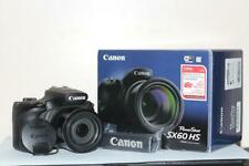BRAND NEW Canon PowerShot SX60 HS Digital Camera - NEW IN BOX FREE SHIPPING