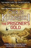 The Prisoner's Gold (The Hunters 3), Kuzneski, Chris, New