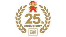 Nintendo Nes Snes N64 Gamecube SUPER MARIO BROS Fridge Magnet Game Decor #8