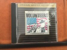 MFSL Ultradisc Gold CD-Jefferson Airplane-Volunteers-Mint/Flawless-Best Price