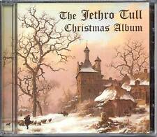 The Jethro Tull Christmas Album CD - SEALED