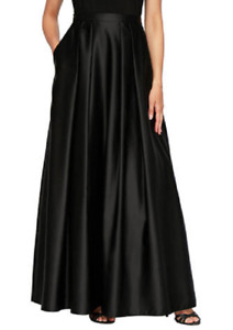 Petite and Regular Sizes Alex Evenings Womens Long Skirt Various Styles