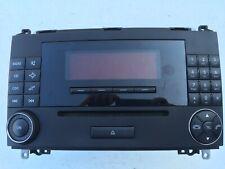 RADIO CD MERCEDES  W169 / W245  A / B - Class A1698204789