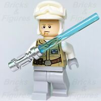 Star Wars LEGO® Luke Skywalker with Scars & Hoth Outfit Jedi Minifigure 75098