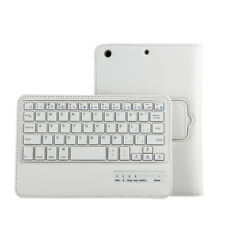 Wireless Bluetooth Keyboard Cover Case For New iPad 5 6 Pro 9.7 Mini 3 4 Air 1 2