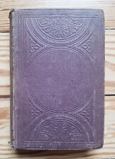 Sketches and Incidents: A Budget from the Saddle-bags, 1843 early Methodism USA