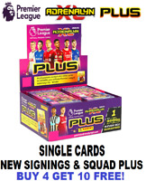 "Panini ADRENALYN XL 19//20 /""Luke Freeman/"" #265 Trading Card"