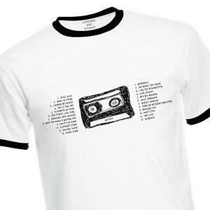 Mixtape T-Shirt of their 24 Greatest Hits: I Wanna Be Adored, Fools Gold