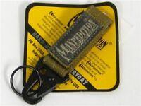 Maxpedition 1703K Khaki Keyper Key Retention System