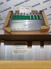 Siemens Simatic S5 6ES57011LA11 6ES5 701 1LA11
