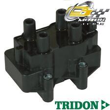 TRIDON IGNITION COIL FOR Citroen  Xantia2.0,Turbo10/98-6/01,4,2L RGX(XU10 J2TE)