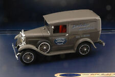 Ford Model A Livery Jericho Motors 1913 1:43 Model FORD GENUINE PARTS