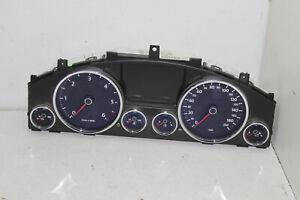 #10203B VW Touareg 2008 3.0TDI Rhd Tacho Kombiinstrument 7L6920985Q